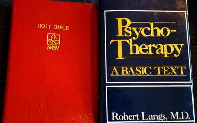 Understanding the Parallels between Biblical and Psychological Wisdom