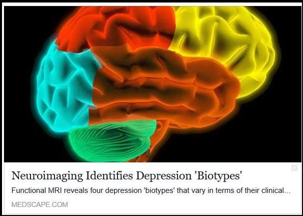 New Research offers Hope for Resistant Depression