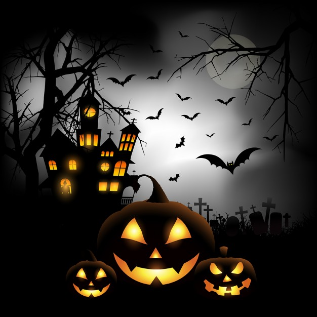 Understanding the Deepeer Meaning behind Ghosts and Zombies : The psychological significance of Halloween.