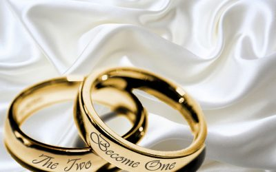 In Praise of Marriage