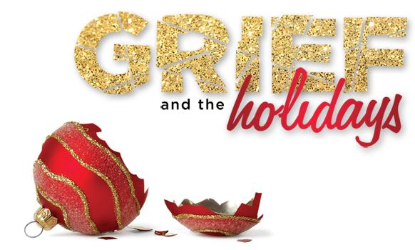 Myths about and Tips for Dealing with Grief During the Holidays