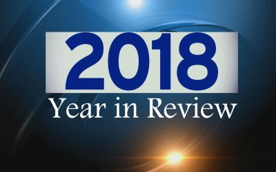 A Psychological Year in Review: Taking emotional and spiritual stock of the year that was