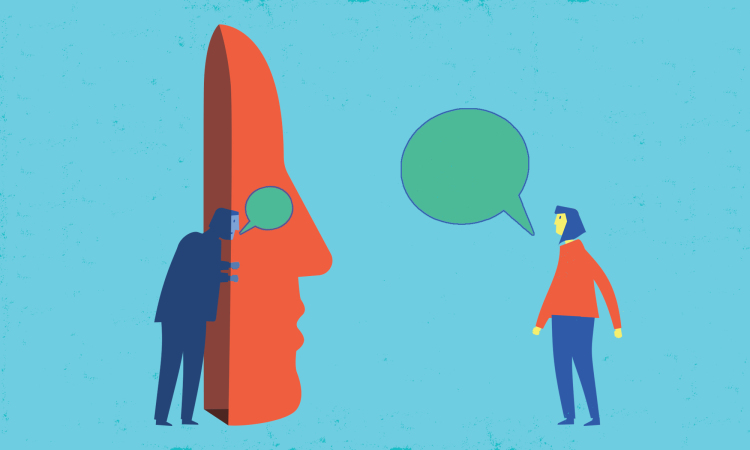Fear, Anger and the Difficulty of Being Vulnerable in Intimate Communication